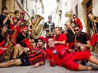 Foto_Sidral Brass Band