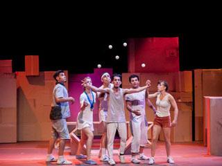 FS-Ludo Circus Show