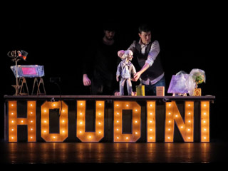 FS-El misterios cas de Houdini